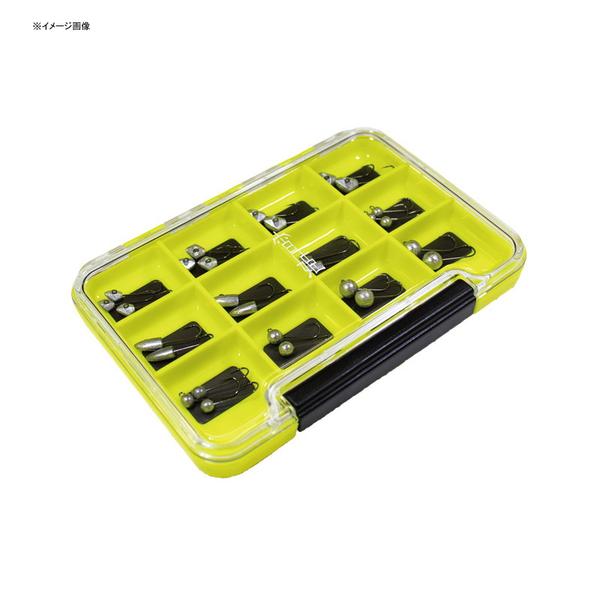 がまかつ(Gamakatsu) ラグゼ 宵姫スリムジグヘッドボックス LE-506 80506-0-0 小物用ケース