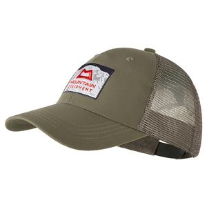 マウンテンイクイップメント(Mountain Equipment) YOSEMITE CAP フリー マッドストーン 413078