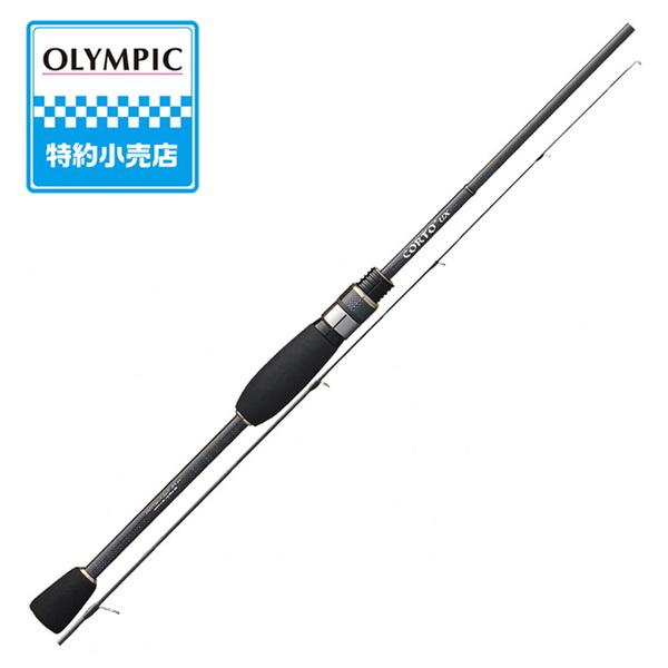 オリムピック(OLYMPIC) 20 CORTO(コルト) UX 20GORUS-572UL-HS G18194 7フィート未満