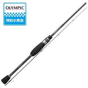 オリムピック(OLYMPIC) 20 CORTO(コルト) UX 20GORUS-612L-HS G18195 7フィート未満