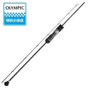 オリムピック(OLYMPIC) 20 PROTONE PROTOTYPE(プロトン プロトタイプ) 20GPTNPC-67-3-SJ G08760 ジギングベイトロッド
