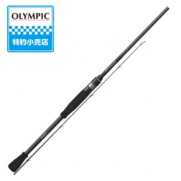 オリムピック(OLYMPIC) 20 Silverado PROTOTYPE 20GSILPS-762ML G08767 7フィート~8フィート未満