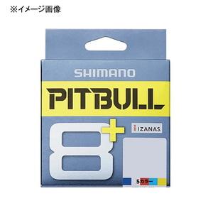 シマノ(SHIMANO) LD−M61T PITBULL(ピットブル) 8+ 200m