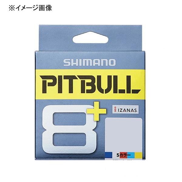 シマノ(SHIMANO) LD-M61T PITBULL(ピットブル) 8+ 200m 69465 オールラウンドPEライン