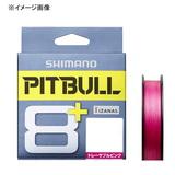 シマノ(SHIMANO) LD-M61T PITBULL(ピットブル) 8+ 200m 69469 オールラウンドPEライン