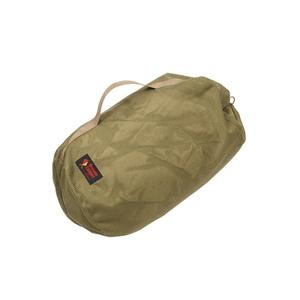 オレゴニアン キャンパー(Oregonian Camper) メッシュ シリンダーバッグ MESH SYLINDER BAG L COYOTE(コヨーテ) OCB830CY