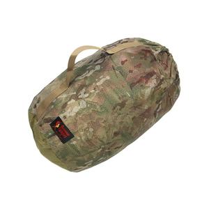 オレゴニアン キャンパー(Oregonian Camper) メッシュ シリンダーバッグ MESH SYLINDER BAG OCB831CM