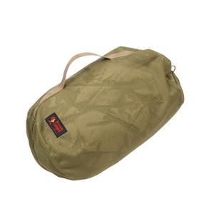 オレゴニアン キャンパー(Oregonian Camper) メッシュ シリンダーバッグ MESH SYLINDER BAG OCB831CY