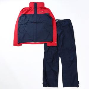 Columbia(コロンビア) 【21春夏】シンプソン サンクチュアリ II レインスーツ メンズ PM0126