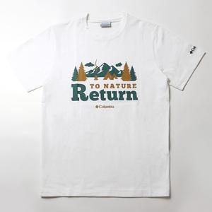 Columbia(コロンビア) ヤハラ フォレスト ショートス リーブ Tシャツ Men's PM1897