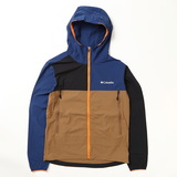 Columbia(コロンビア) Time To Trail Jacket(タイムトゥー トレイル ジャケット) Men's PM3788 メンズ透湿性ソフトシェル