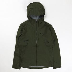 LIGHT CREST JACKET(ライト クレスト ジャケット) Men's M 347(Surplus Green)