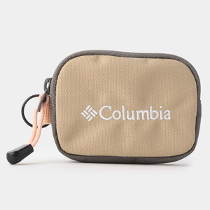 Columbia(コロンビア) PRICE STREAM COIN CASE(プライス ストリーム コイン ケース) フリー 265(British Tan) PU2200