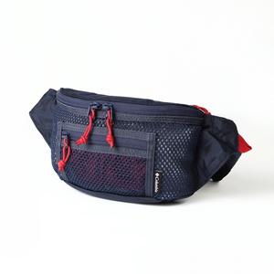 Columbia(コロンビア) Pistol Rim Hip Bag(ピストル リム ヒップ バッグ) PU8411