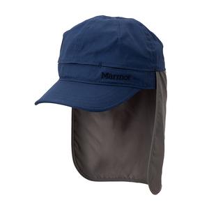 Marmot(マーモット) Sunblind Cap(サンブラインド キャップ) TOANJC40