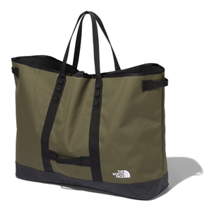 THE NORTH FACE(ザ・ノースフェイス) FIELUDENS GEAR TOTE NM82008