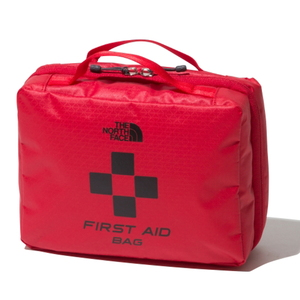 THE NORTH FACE(ザ・ノースフェイス) FIRST AID BAG L NM92001