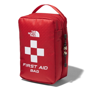 THE NORTH FACE(ザ・ノースフェイス) FIRST AID BAG NM92002
