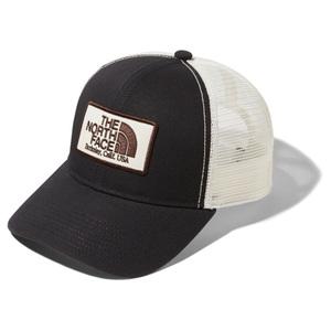 THE NORTH FACE(ザ・ノースフェイス) 【21春夏】TRUCKER MESH CAP(トラッカー メッシュ キャップ ユニセックス) NN02043