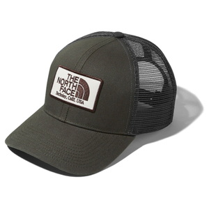 THE NORTH FACE(ザ・ノースフェイス) TRUCKER MESH CAP(トラッカー メッシュ キャップ ユニセックス) NN02043