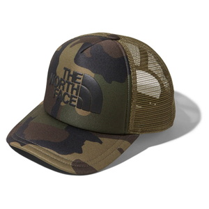 THE NORTH FACE(ザ・ノースフェイス) LOGO MESH CAP(ロゴ メッシュ キャップ)ユニセックス NN02045