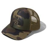 THE NORTH FACE(ザ・ノースフェイス) LOGO MESH CAP(ロゴ メッシュ キャップ ユニセックス) NN02045 キャップ(メンズ&男女兼用)