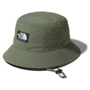 THE NORTH FACE(ザ・ノースフェイス) Kid's CAMP SIDE HAT( キャンプ サイド ハット キッズ) NNJ02004