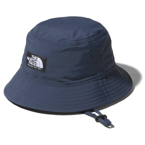 THE NORTH FACE(ザ・ノースフェイス) KIDS' CAMP SIDE HAT( キャンプ サイド ハット キッズ) NNJ02004 ハット(ジュニア・キッズ・ベビー)