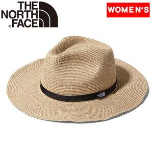 THE NORTH FACE(ザ・ノースフェイス) 【21春夏】W WASH BRIAID HAT(ウォッシャブル ブレイド ハット)ウィメンズ NNW01924