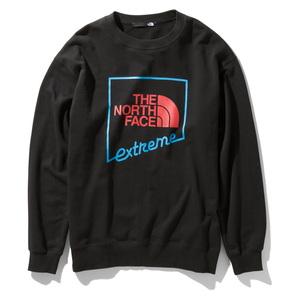 THE NORTH FACE(ザ・ノースフェイス) EXTREME CREW(エクストリーム クルー ユニセックス) NT12032