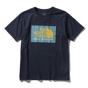 THE NORTH FACE(ザ・ノースフェイス) S/S HALFDOME CA LOGO T(S/Sハーフドームカリフォルニアロゴティ) Men's NT32008