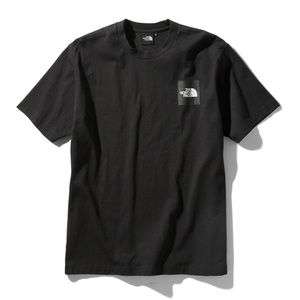 THE NORTH FACE(ザ・ノースフェイス) S/S PICTURED SQUARE LOGO TEE NT32036