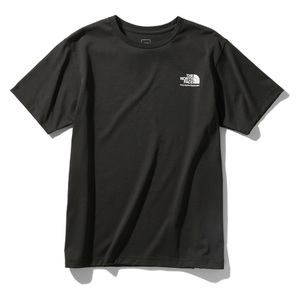 THE NORTH FACE(ザ・ノースフェイス) S/S COLORED HALF DOME LOGOS TEE NT32048