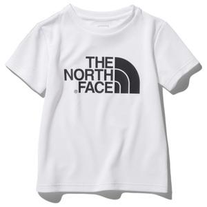 THE NORTH FACE(ザ・ノースフェイス) K S/S TNF BE FREE TEE ショートスリーブTNFビーフリーティ キッズ NTJ12022