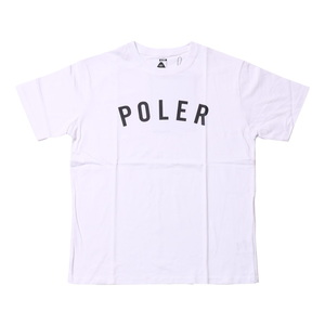 POLeR(ポーラー) STATE TEE 21200010-WHT
