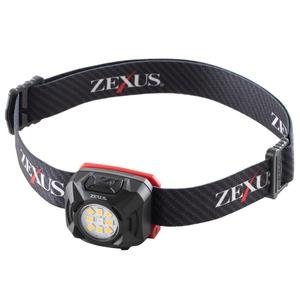冨士灯器 ZX-R20(USB充電タイプ) UVライト&畜光器