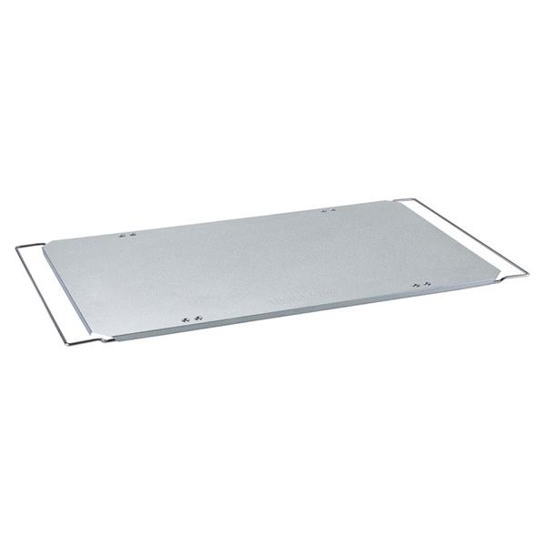 ユニフレーム(UNIFLAME) フィールドラック ステンレス天板II 611661 テーブルアクセサリー