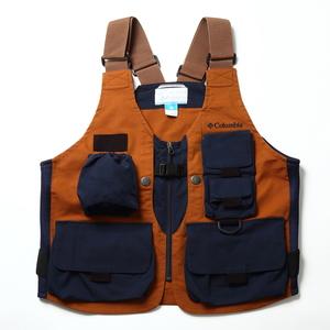 Columbia(コロンビア) Green Pines Vest(グリーン パインズ ベスト) Men's PM3793