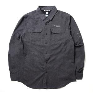 Columbia(コロンビア) Irico Men's L/S Shirt(イリコ メンズ ロング スリーブ シャツ) AE1579
