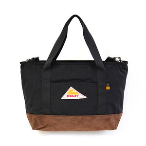 KELTY(ケルティ) VINTAGE ZIP TOTE HD2 2592340 トートバッグ