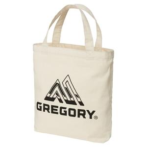 GREGORY(グレゴリー) コットンキャンバストート 130300T055