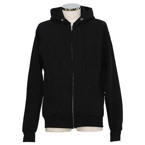Champion(チャンピオン) Men's Double Dry Eco Fleece Full-Zip Hoodie S800