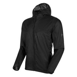 【送料無料】MAMMUT(マムート) Convey WB Hooded Jacket AF Men's M 0001(black) 1012-00190
