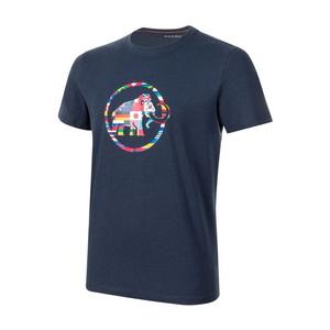 MAMMUT(マムート) Nations T-Shirt Men's 1017-02220