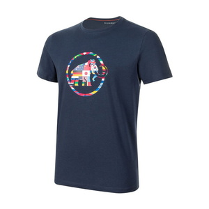 MAMMUT(マムート) Nations T-Shirt Men's 1017-02220