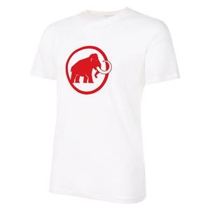 MAMMUT(マムート) Mammut Logo T-Shirt Men's 1017-07294