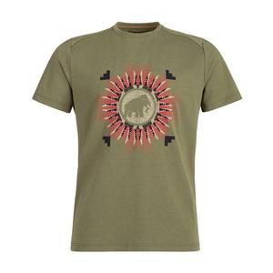 MAMMUT(マムート) Trovat T-Shirt Men's 1017-09863