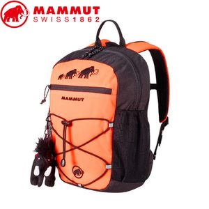 MAMMUT(マムート) First Zip Kid's 2510-01542