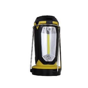 シェアーズ マルチファンクションライト 最大270ルーメン 単三電池式