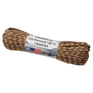 アットウッド ロープ MFG(Atwood Rope MFG) パラコード 44031